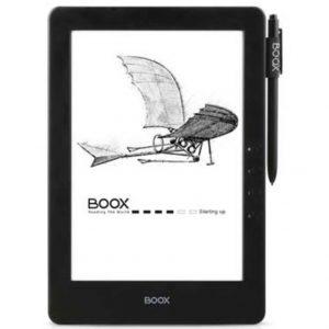 onyx boox n96 ml 97 inch e inkt e reader met verlichting