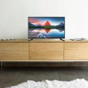 Beste 40 inch tv van 2017