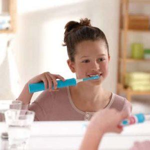 Beste elektrische tandenborstel kinderen van 2017