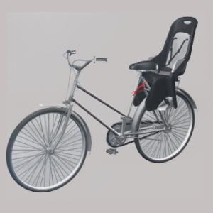 Beste fietsstoeltje bagagedrager van 2017