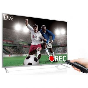 Beste full HD led tv 2017