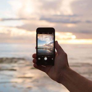 Beste kleine smartphone van 2017