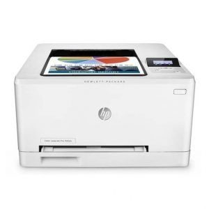 HP Color laserprinter