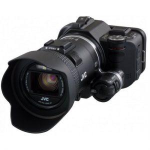 JVC-Everio-GC-PX100